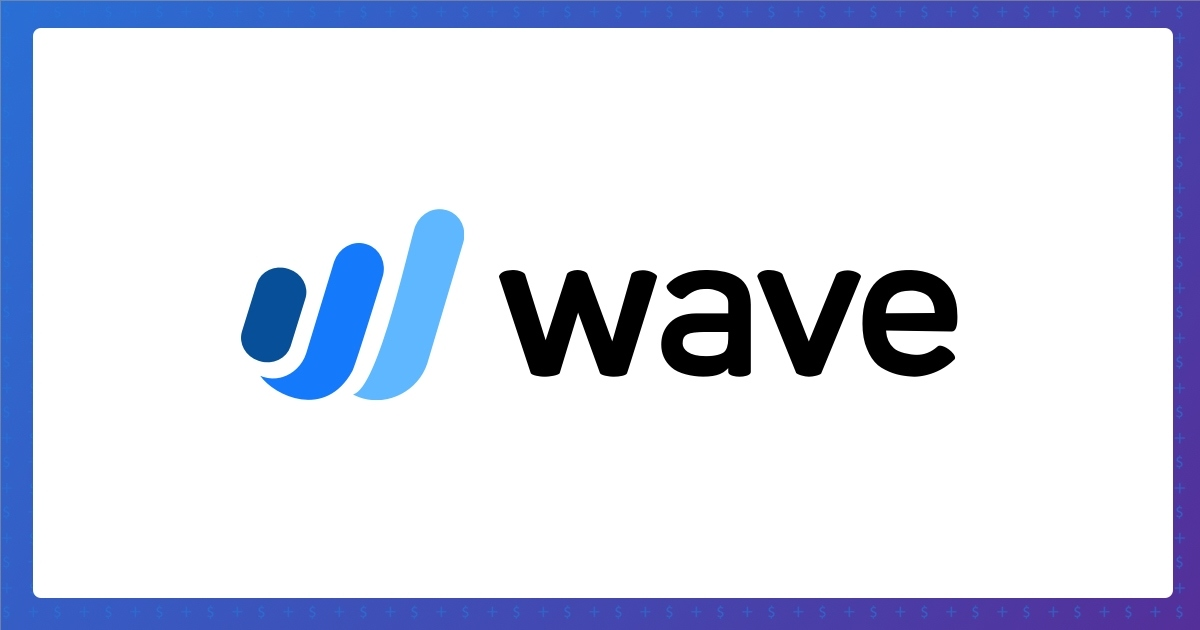 wave financial financial software for small businesses