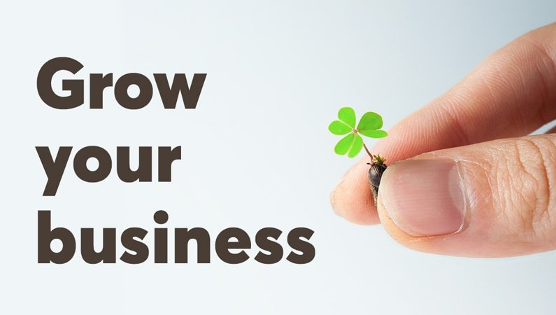 10 Ways To Grow Your Business Organically - Wave Blog