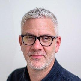 Dieter Limeback