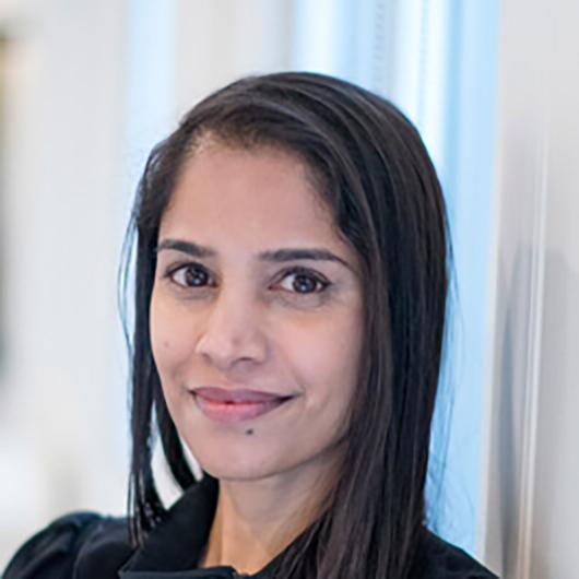 Ideshini Naidoo