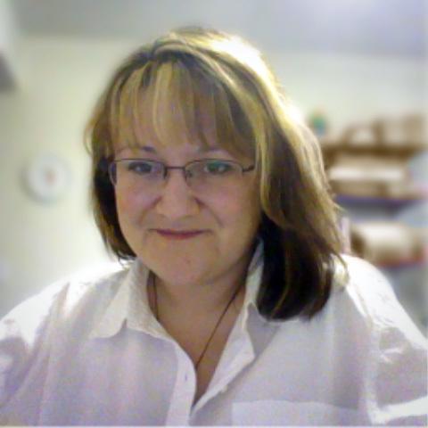Cathy Tibbles headshot