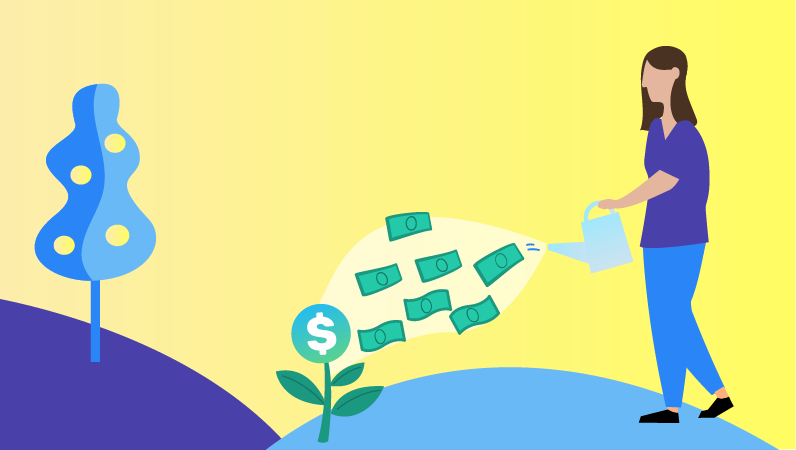 Cash Flows Via Multiple Channels To >> The Complete Guide To Cash Flow For Small Businesses Bravely Go