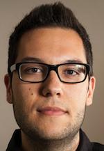 Jason Filipe headshot