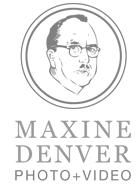 Maxine Denver Photo + Video logo