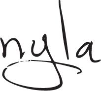 Nyla signature