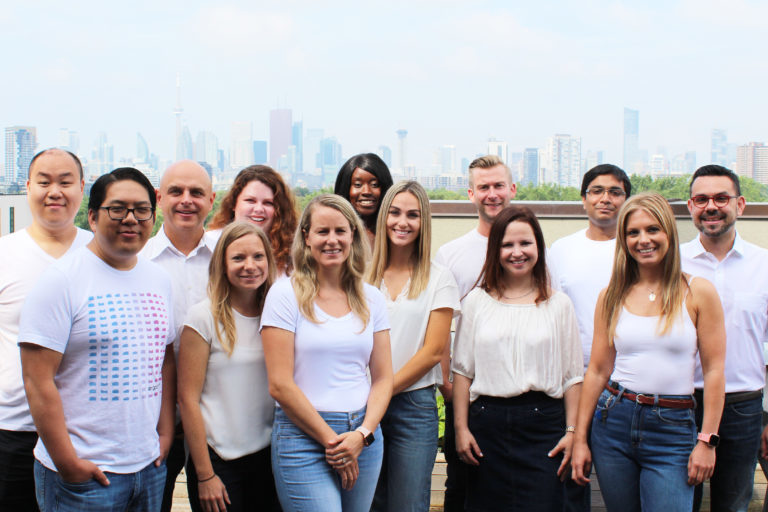 Wave's People & Culture team
