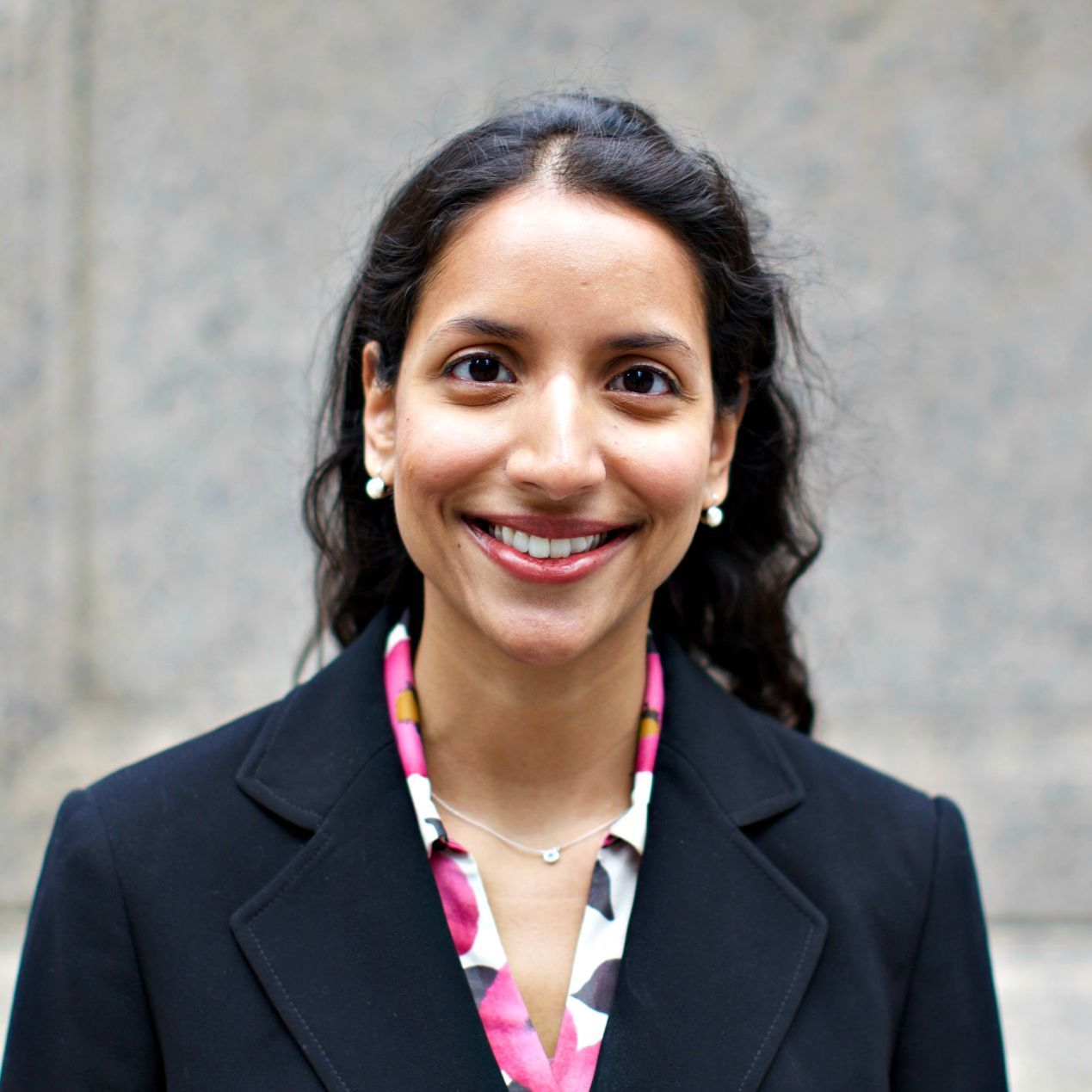 Priyanka Prakash headshot