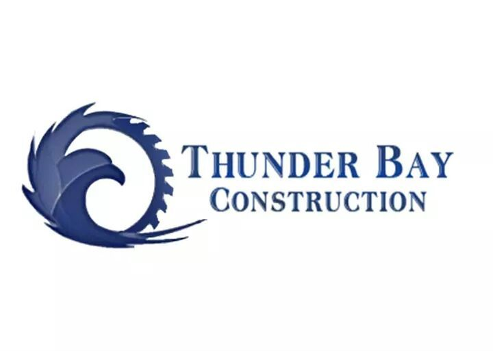 Thunder Bay Construction logo