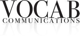Vocab logo