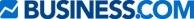business dot com logo