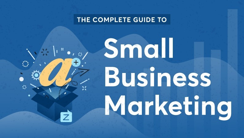 Image result for small business marketing