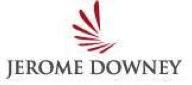 jerome downey logo