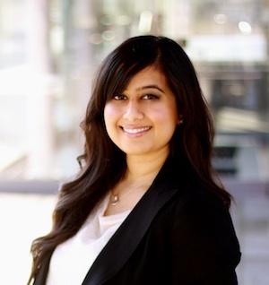 sarah katyal headshot