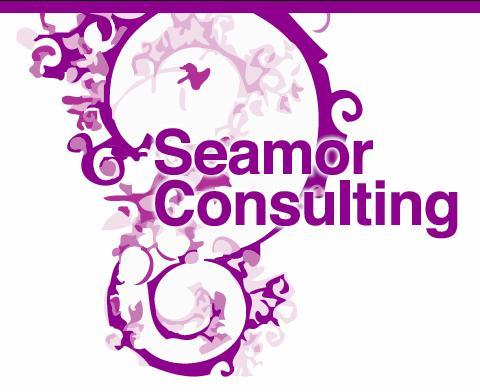 seamor consulting logo