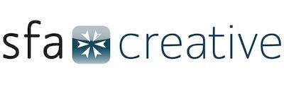 sfa creative logo