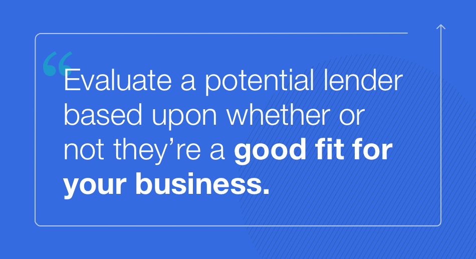 8 Questions You Should Ask Before You Get a Small Business Loan