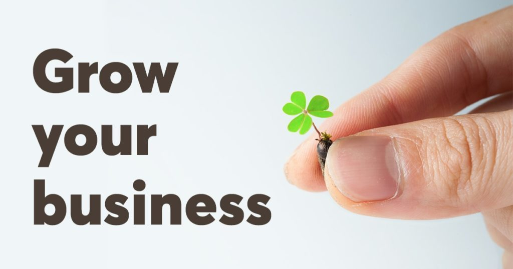 Grow your business with Social Media Marketing (SMM)