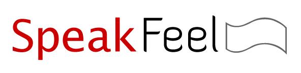 speak-feel logo
