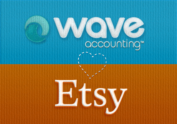 Calling All Artists Wave Now Integrates With Your Etsy Shop Wave Blog