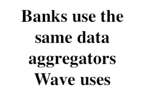 wave and your bank fine point image2