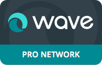 wave pro network