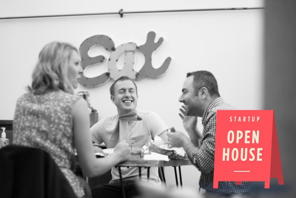 image2 Toronto's Startup Open House