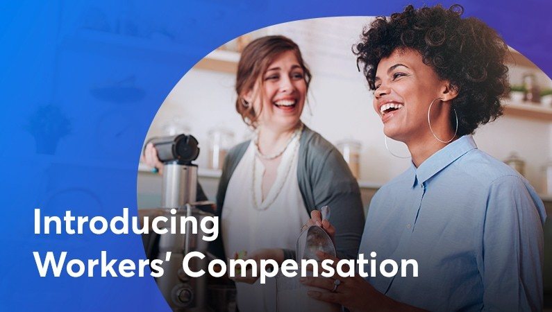 Introducing workers' compensation for payroll with Wave